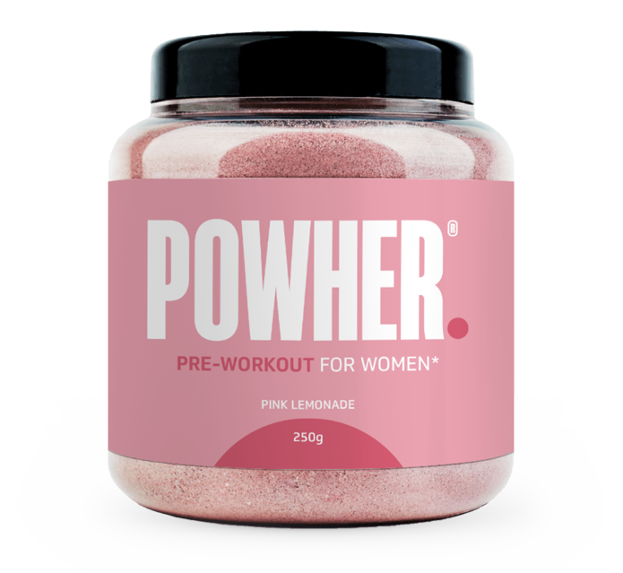 1 bottle of Powher Up Product Thumbnail